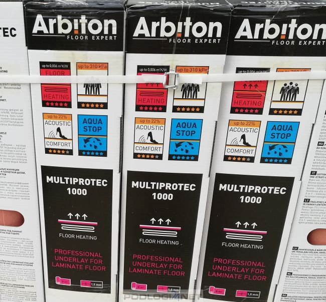 Multiprotect arbition